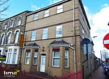 Thumbnail 2 bed flat to rent in Peel Court, Spring Bank
