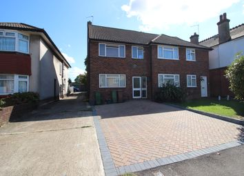 Thumbnail 3 bed semi-detached house to rent in St Philps Avenue, Worcester Park