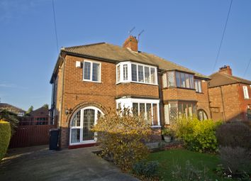 Thumbnail 3 bed semi-detached house for sale in Gunnergate Lane, Marton, Middlesbrough TS78Hy