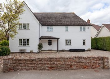 Thumbnail 4 bed detached house for sale in Little Bardfield, Braintree
