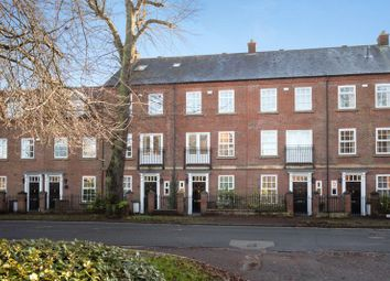 3 bed terraced house for sale in Grosvenor Park, York, North Yorkshire YO30