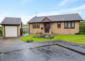 Thumbnail 2 bed bungalow for sale in Holgate Road, Pontefract