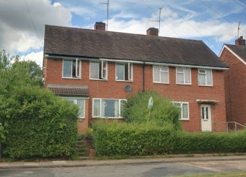 3 bed property to rent in Quinton Road, Harborne B17
