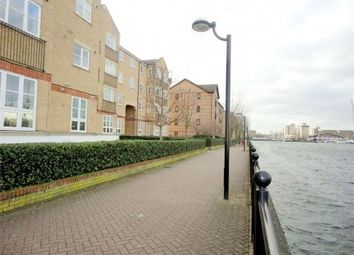 Thumbnail 3 bedroom shared accommodation to rent in Wheat Sheaf Close, Docklands