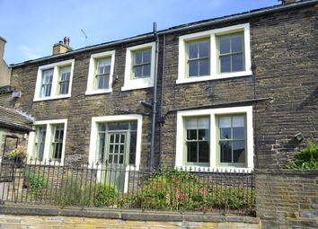 Thumbnail 5 bed terraced house for sale in Market Street, Thornton, Bradford