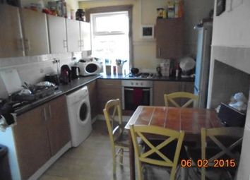 Thumbnail 10 bed property to rent in Woodhouse Street, Hyde Park, Leeds