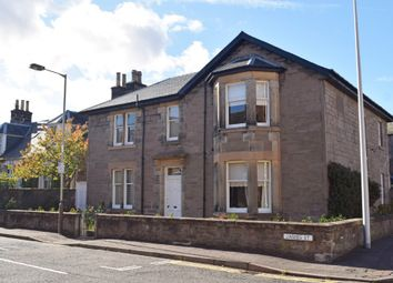 Thumbnail 5 bedroom villa for sale in James Street, Perth, Perthshire