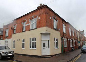 Thumbnail Studio to rent in Sylvan Street, Leicester