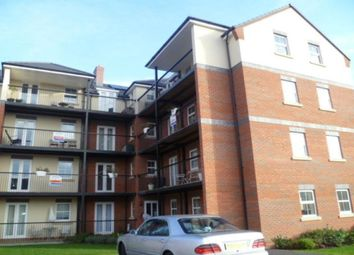 Thumbnail 1 bed flat to rent in Beagle Close, Leicester
