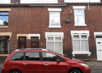 Thumbnail 2 bedroom detached house for sale in Caulton Street, Burslem, Stoke-On-Trent