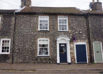 Thumbnail 3 bed cottage for sale in Magdalen Street, Thetford