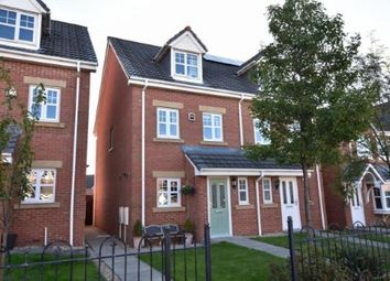 Thumbnail 3 bed semi-detached house for sale in Ingham Avenue, Buckshaw Village, Chorley