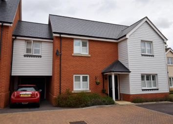 Thumbnail 4 bed link-detached house for sale in Bokhara Close, Tiptree, Colchester