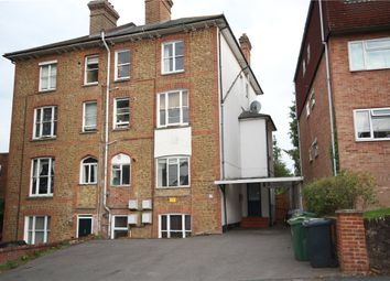 Thumbnail 2 bed flat for sale in Harvey Road, Guildford