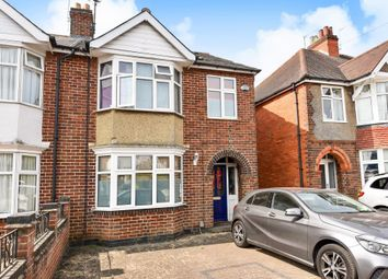 Thumbnail 5 bedroom semi-detached house for sale in Fern Hill Road, Oxford