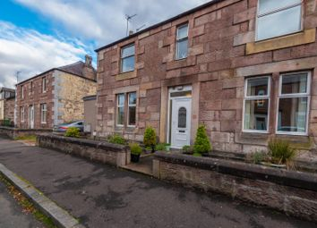 Thumbnail 1 bed flat for sale in Park Place, Alloa