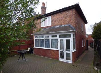 3 bed detached house for sale in Salisbury Road, Saltley, Birmingham B8