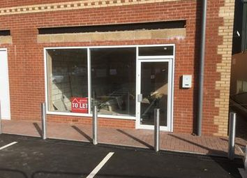 Thumbnail Retail premises to let in Thurston Granary, Station Hill, Bury St. Edmunds, Suffolk