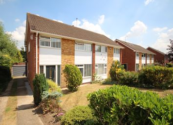 Thumbnail 3 bed semi-detached house for sale in Great Hill Crescent, Maidenhead