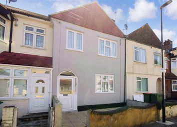 Thumbnail 5 bedroom terraced house for sale in Market Street, East Ham, London