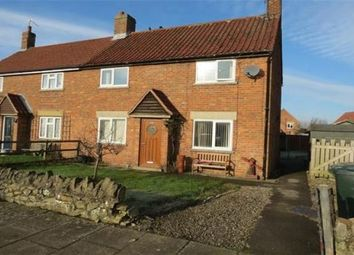 Thumbnail 3 bed semi-detached house to rent in Farwath Cottages, Farwath Road, Pickering