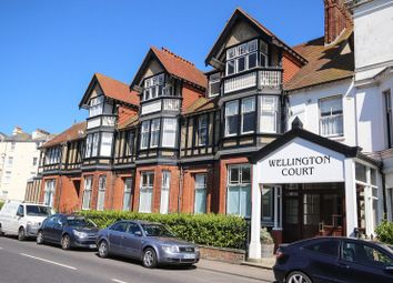Thumbnail 2 bed flat for sale in Dover Road, Walmer, Deal
