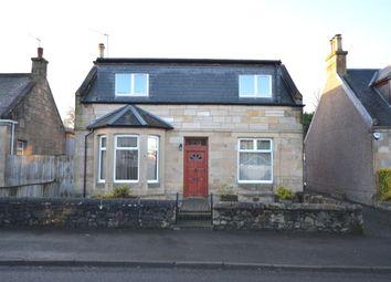 4 bed detached house for sale in Redding Road, Redding, Falkirk FK2