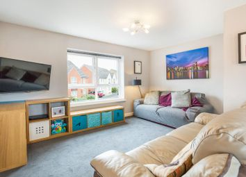Thumbnail 2 bed property for sale in Sparrowbill Way, Patchway, Bristol