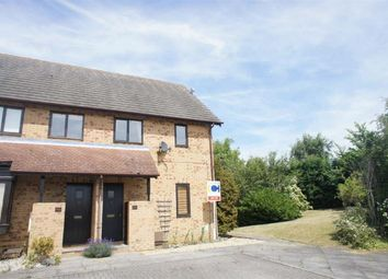 Thumbnail 3 bed semi-detached house to rent in Isaacson Drive, Wavendon Gate, Milton Keynes