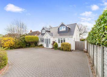 Shipbourne Road, Tonbridge TN10. 5 bed detached house for sale