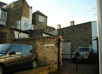 Thumbnail 1 bed flat to rent in Holborn Lane, Chatham