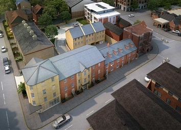 Thumbnail 2 bed flat for sale in Stationgate, Hertford, Herts
