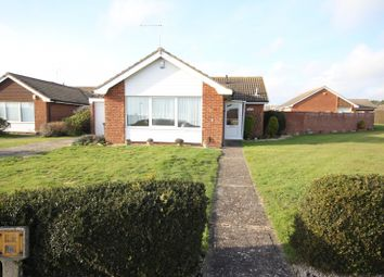 Thumbnail 2 bedroom detached bungalow to rent in Hamble Gardens, Worthing