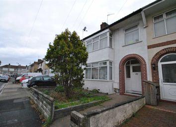 Thumbnail 3 bedroom terraced house for sale in Savoy Road, Brislington, Bristol