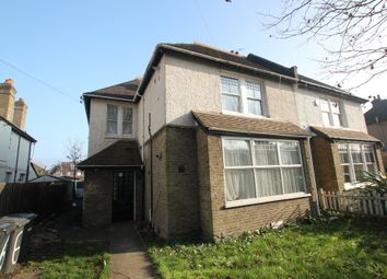 Mitcham Park, Mitcham CR4. 1 bed flat for sale