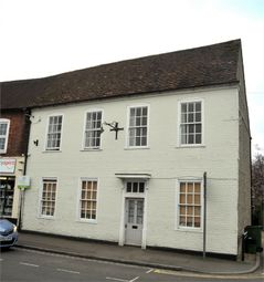 Thumbnail 1 bed flat for sale in 36 High Street, Thatcham, Berkshire
