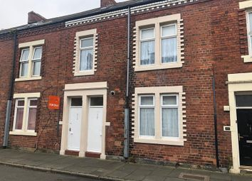 Thumbnail 5 bed flat for sale in Middle Street, Walker, Newcastle Upon Tyne