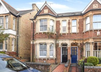 Thumbnail 5 bed shared accommodation to rent in Southfield Road, Oxford