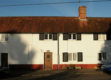 Thumbnail 2 bed cottage for sale in The Avenue, Bletsoe, Bedford