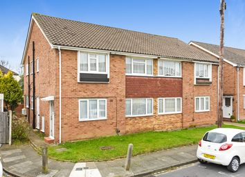 2 bed maisonette for sale in Colyer Close, New Etham, London SE9