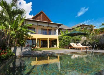 Thumbnail 3 bed villa for sale in Enchanted Waterfront Residences & Marina, Mahé, Seychelles