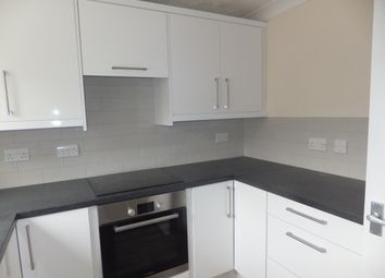 Thumbnail 2 bed terraced house to rent in Hughes Court, Hethersett