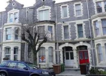 Thumbnail Room to rent in Sutherland Road, Plymouth