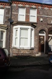 Thumbnail 2 bedroom terraced house to rent in Woodbine Street, Liverpool