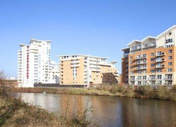 Thumbnail 2 bedroom flat to rent in Lynton Court, Chandlery Way, Cardiff