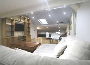 Thumbnail 2 bed flat to rent in Holland Park Avenue, Notting Hill