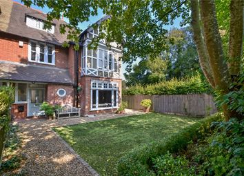 Park Road, Winchester, Hampshire SO22. 5 bed semi-detached house