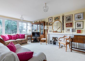 Thumbnail 3 bed property for sale in Shelford Rise, London