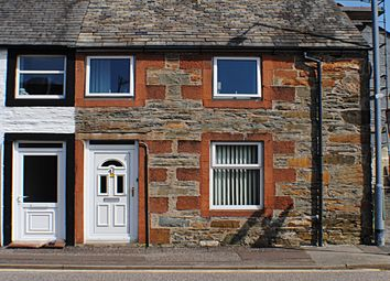 Thumbnail 2 bed terraced house for sale in Academy Street, Castle Douglas