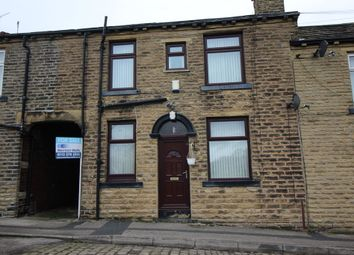 Thumbnail 2 bed terraced house for sale in Jesse Street, Thornton Road, Bradford